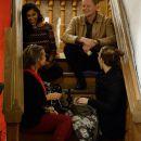 artig'17: Willkommen zur fünften Ausgabe der ROADMOVES, der musikalischen Lesung mit Musik, Poesie und Lyrik von Gwen und Das Ol am 24. Mai 2017 auf der artig'17 im Kunstreich des artig e. V. Foto: Katja Egli