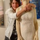 artig'17: Vernissage der Ausstellung zum großen Kunst- und Kulturfestival am 5. Mai 2017 in der Galerie Kunstreich des artig e. V. Foto: Kees van Surksum