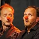 Das Kabarett BlöZinger aus Wien auf der artig'19 am 14.9.19
