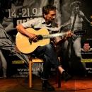Open Stage auf der Bühne der artig'19 am 17.9.19
