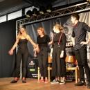Das junge Improtheater SzenenLeben aus Kempten auf der artig'19 am 15.9.19