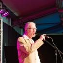 Stephan A. Schmidt begrüßt rund 300 Jubiläumsgäste