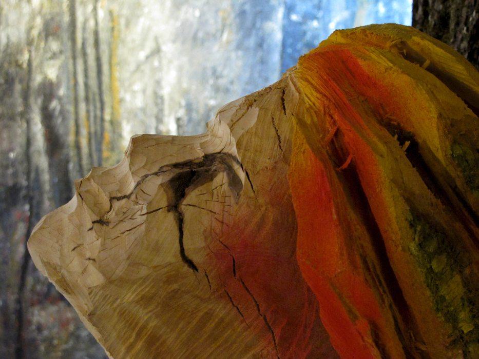 Vernissage Holz + Erde Rodriguez-Vetter, Hiemer 27