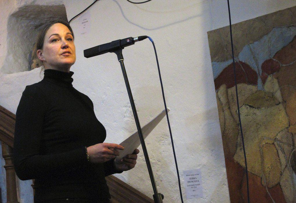 Vernissage Holz + Erde Rodriguez-Vetter, Hiemer 32
