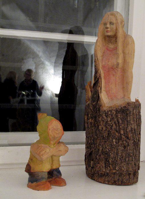 Vernissage Holz + Erde Rodriguez-Vetter, Hiemer 37