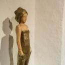 Vernissage der Ausstellung LUOGHI der Trienter Künstlergruppe La Cerchia am 29.12.2017 in der Galerie Kunstreich des artig e. V. in Kempten. Foto © 2017: Thomas Guggemos