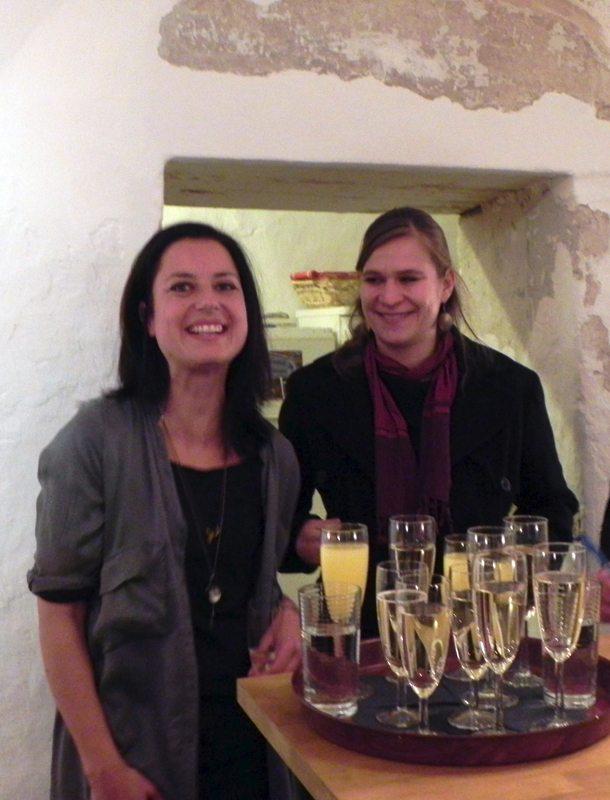 Vernissage BILDER / Eva Andersson