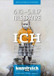 ICH - Nils Franke