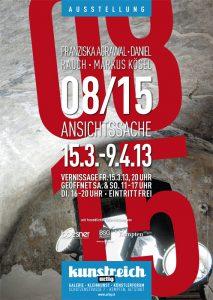 08/15 ANSICHTSSACHE Agrawal Koesel Rauch