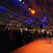 Rede von Vorsitzenden Stephan A. Schmidt zur Eröffnung der artig'13