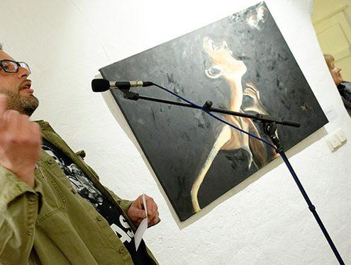 Krešimir Crash Vorich: FSK