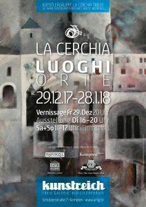 LUOGHI / ORTE - La Cerchia Trient
