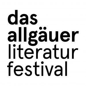 Logo Allgäuer Literatur Festival