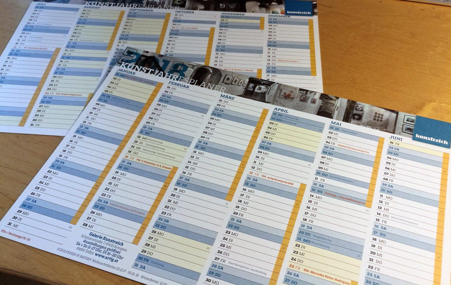 Ausstellung Organisieren Checkliste