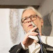 Grußwort artig Kunstpreis 2018 - Stephan A. Schmidt