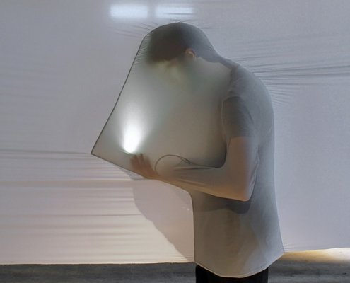 Lousie Walleneit - Archive Body Talk - Smartphone Dialog